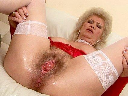 granny spreads